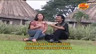 Bunga Ni Holong - Charles Simbolon FT Rinda Situmeang
