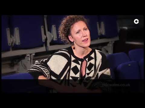 "National Dance Company Wales, ""Folk"" - Caroline Finn zaprasza na Materia Prima"