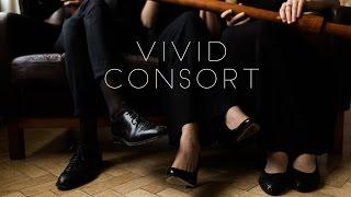 VIVID Consort|John Coperario - Fantasia