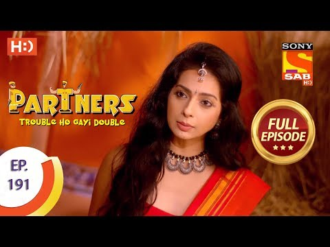 Partners Trouble Ho Gayi Double - Ep 191 - Full Episode - 21st August, 2018 streaming vf