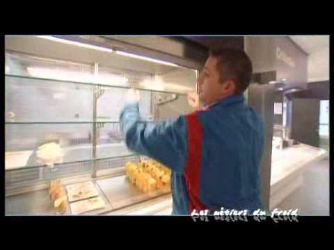 Afpa d couvrez le monteur d 39 quipement en cuisine for Afpa cuisine formation