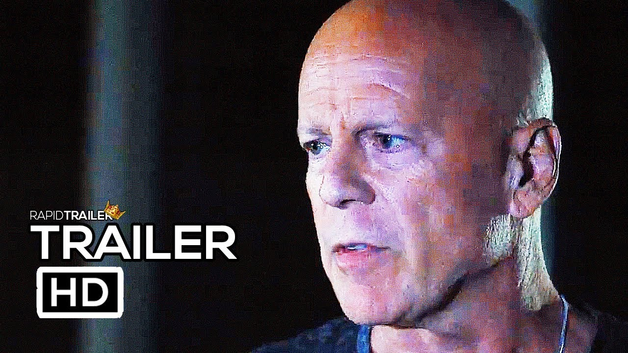Reprisal Official Trailer 2018 Bruce Willis Frank Grillo Action Movie Hd