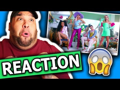 Little Mix - Bounce Back   REACTION