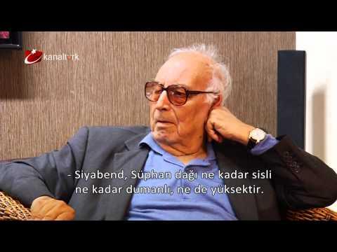 Yaşar Kemal Kürtçe konuşması