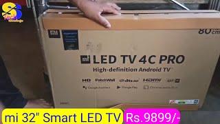 Mi 32 inch LED TV | mi LED TV 4c pro | great Indian festival | mi TV on Amazon | Amazon sale offers