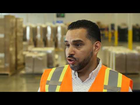 Capabilities Video   Shoreside Logistics   Jacksonville, FL
