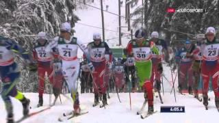 Skiathlon Men