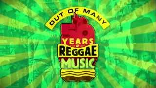 Out of Many: 50 Years of Reggae Music TV Spot
