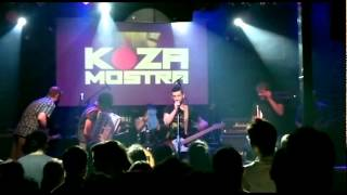 KOZA MOSTRA - Ace of spades/Ultimate στο EIGHTBALL 04/2012 (3)