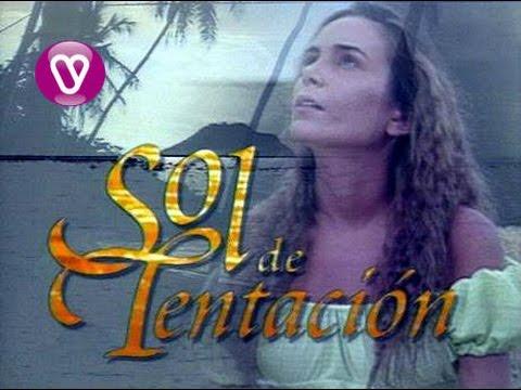 SOL DE TENTACIÓN   Venevision 1996