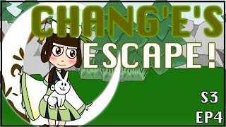 Móvil Leyendas: (EP4 S3), la Chang'e
