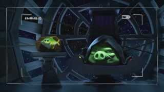 ANGRY BIRDS STAR WARS 2 Cinematic Trailer
