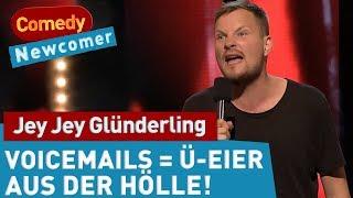 Jey Jey Glünderling – Emojis: die nützlichen und fehlenden!