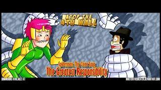 AT4W: Clone Saga: The Greatest Responsibility