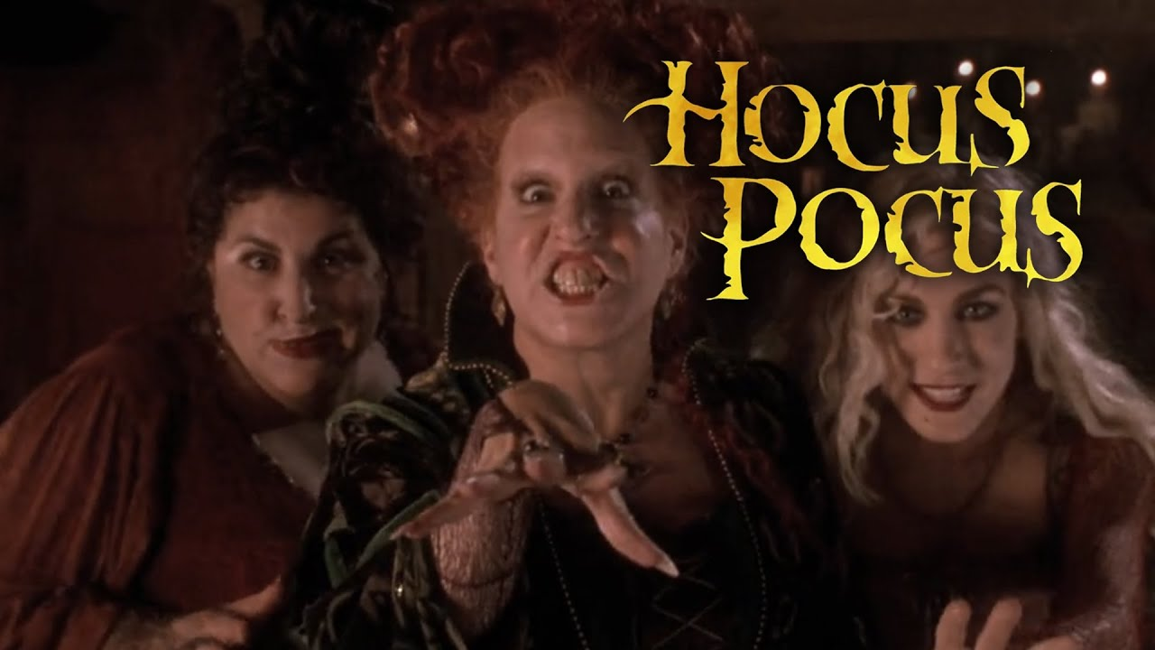 hocus pocus trailer deutsch