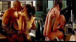 Deepika Padukone Kissing Vin Diesel | XXX The Return Of Xander Cage (2016) | REVEALED