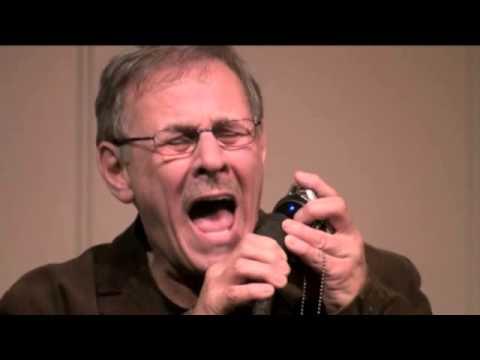 John Aperto  - So Very Hard to Go  (Cover)