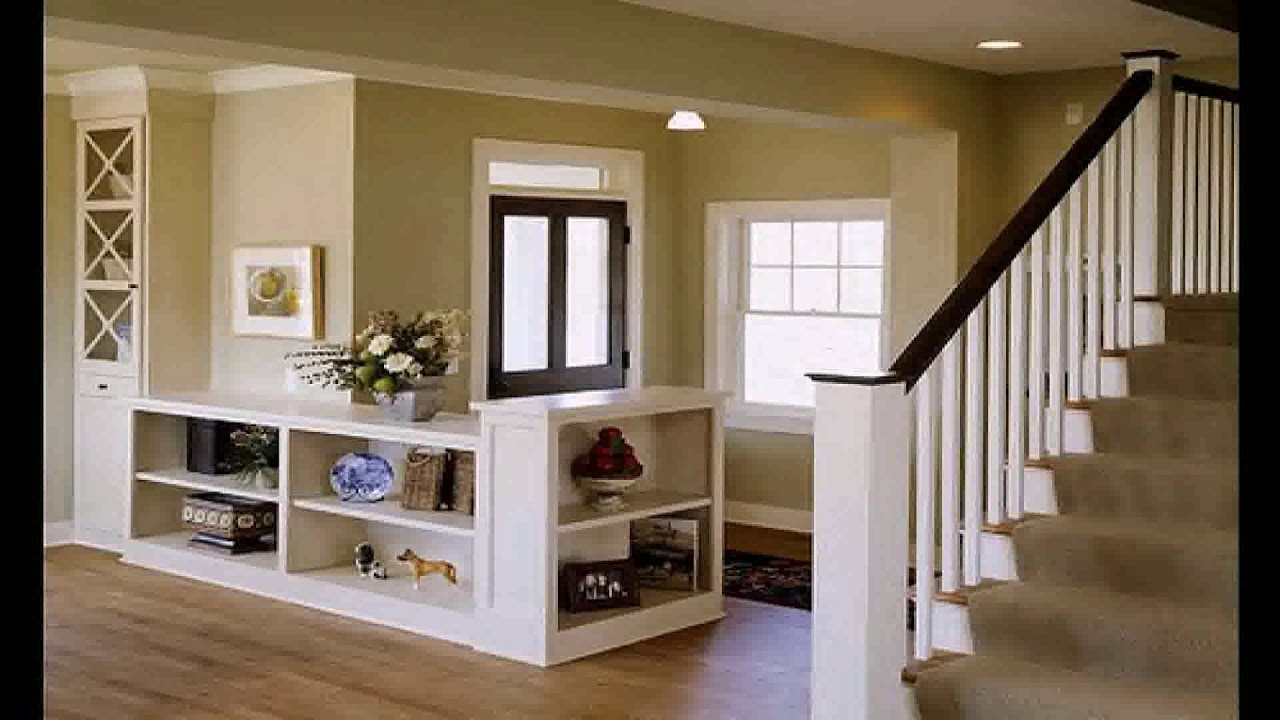 sample interior design for small house philippines youtube