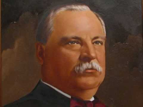 Songs of the Presidents #22 - Grover Cleveland