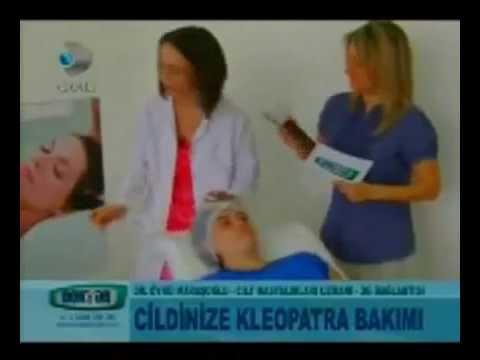 Dr.Öykü Maraşoğlu Çelen - Doktorum / Kanal D