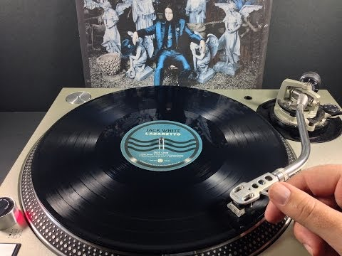 The Lazaretto ULTRA LP Unboxing & Review!