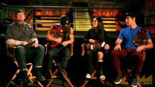 Ringside With Vampiro: Lucha Underground Trios Champions