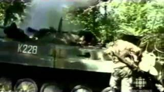 Chechen Conflict Documentary Part Two