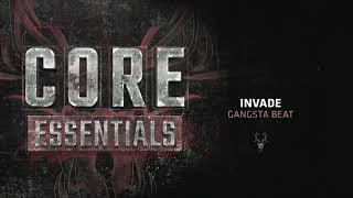 INVADE - Gangsta Beat