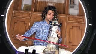 Ranjish hi Sahi || gazal || Mehdi Hussan || cover || Momin khan Sarangi