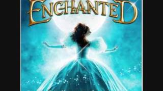 Enchanted Soundtrack - Happy Working Song [HQ]