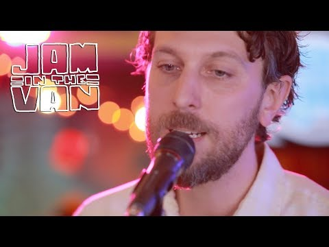 """GREAT LAKE SWIMMERS - """"Side Effects"""" (Live at JITVHQ in Los Angeles, CA 2018 ) #JAMINTHEVAN"""