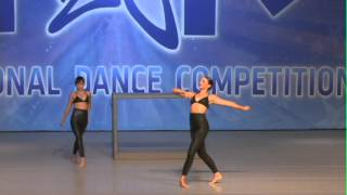 Howl - Coastal Vibe Dance Company