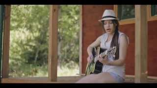 Jamiroquai - You Give Me Something (cover by Martina Blazeska) HD