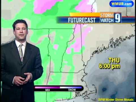 Rain In Forecast Today, Tomorrow