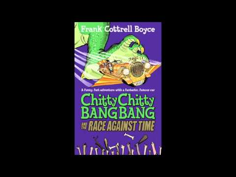 Chitty Chitty Bang Bang and the Race Against Time Chapter 1