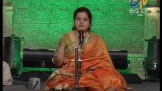 Ranjani Nagaraj sings Akka Mahadevi Vachana Akka Kelavva
