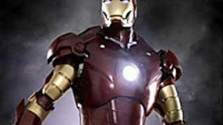 Iron Man Remix Instrumental