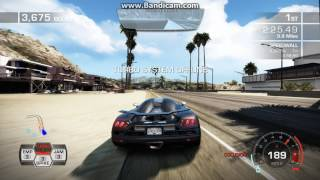 Need For Speed Hot Pursuit One Step Ahead