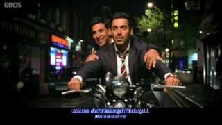 ladkiyon ki line lagne wali hai   Desi Boyz   Akshay Kumar & John Abraham