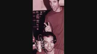 The Stretch Armstrong Show (Hosted By Bobbito - 9/28/95)