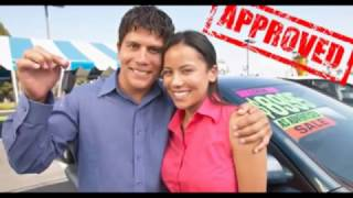 Car Loans with Bad Credit No Money Down - Guaranteed Approval