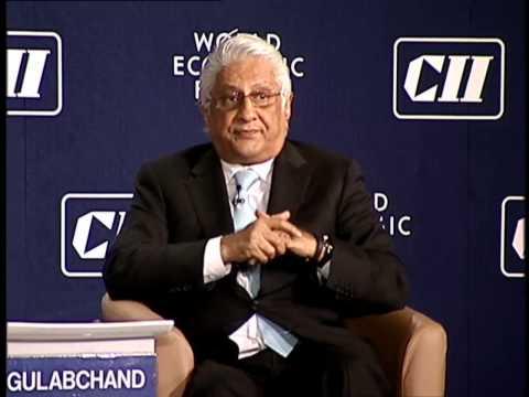 India 2014 - Mind the Trillion Dollar Gap