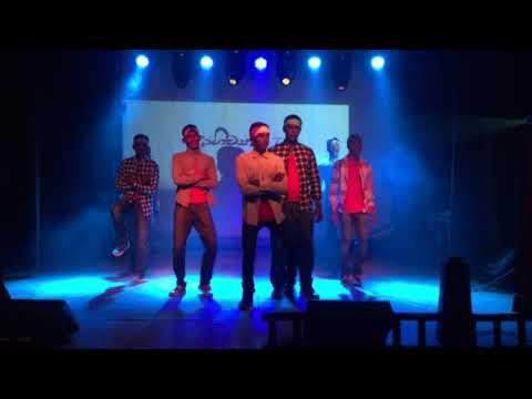 Wariyapola sri Sumangala College kandy - ආගිව්යා  2017❤️ Dancing item End time