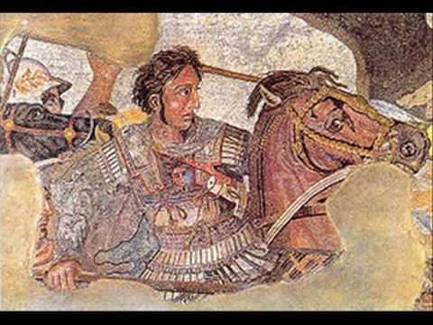 Indigenous Aegean: The Greeks