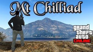 The mount Chilliad mystery! - Part 1
