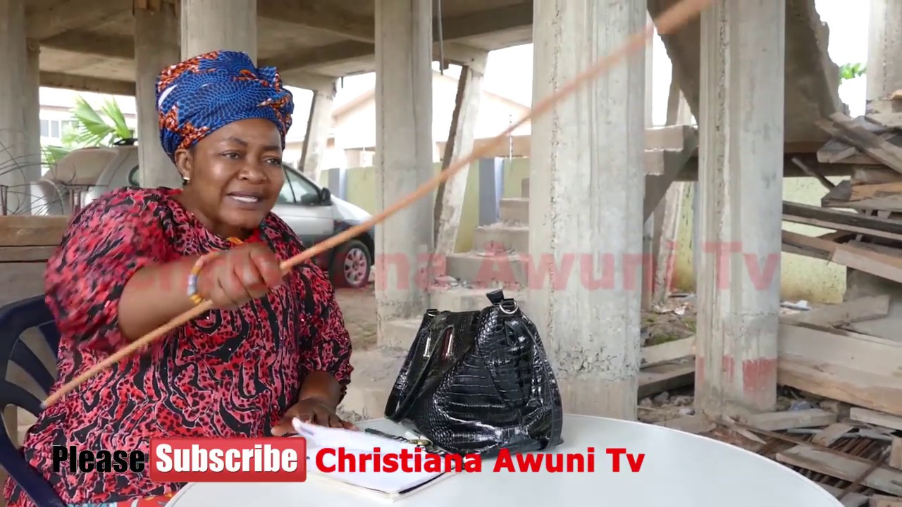 Download Teacher Awuni ||  Episode 3 || Christiana Awuni comedy