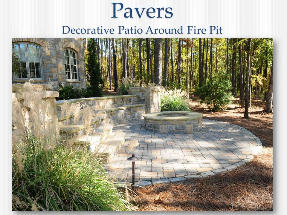 Different Types of Landscape Stone - Different Types Of Landscape Stone - YouTube