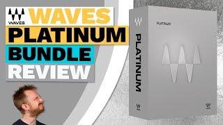 Waves Platinum Bundle Review