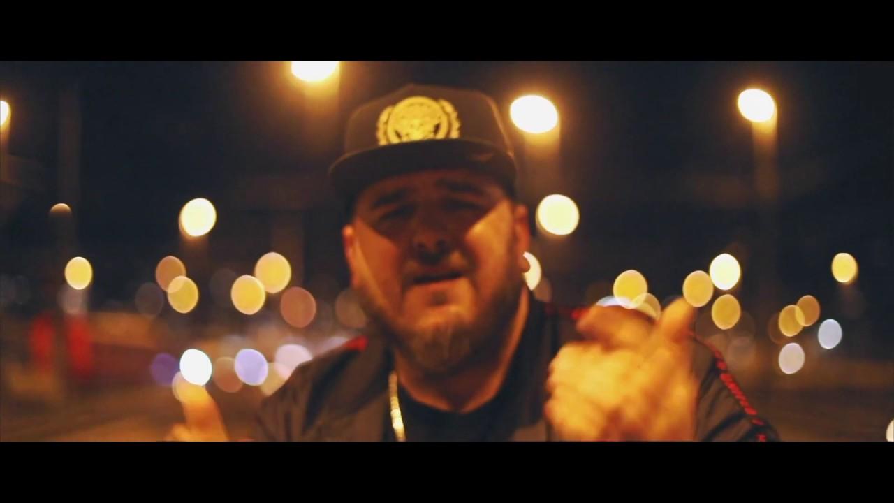 LIV & Geesbeatz - Intro / Each One feat. DJ Modesty (Split-Video)