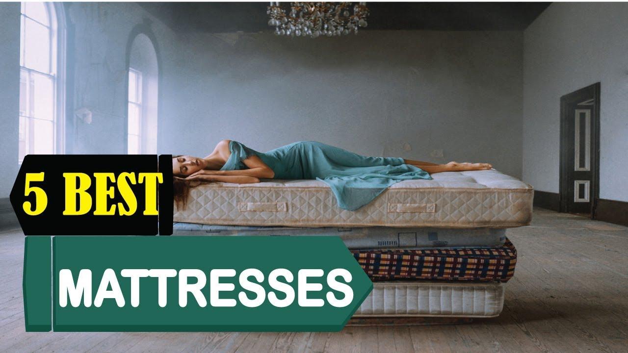 5 Best Mattresses 2018 Reviews Top